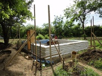 Sustainable Building Nicaragua
